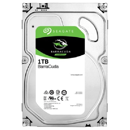 DISCO DURO INTERNO HDD SEAGATE ST1000DM010