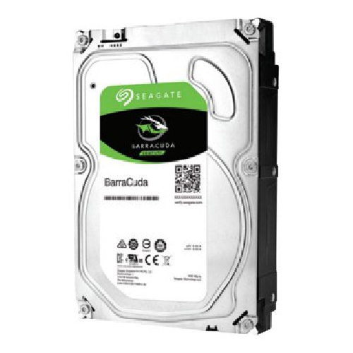 DISCO DURO INTERNO HDD SEAGATE BARRACUDA