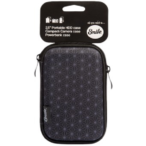 Funda transporte smile disco hdd 2.5pulgadas