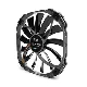 VENTILADOR GAMING CRYORIG XT140 140MM