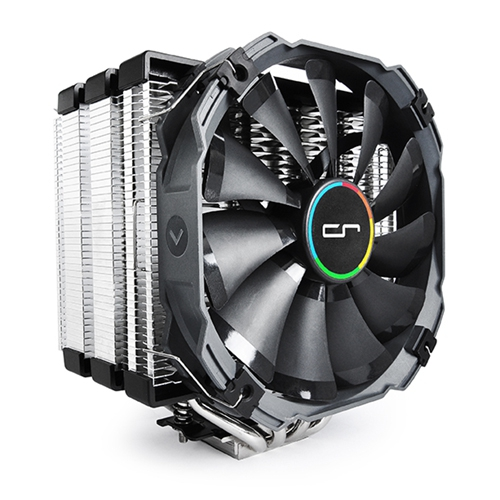 VENTILADOR DISIPADOR CRYORIG H5 ULTIMATE GAMING.