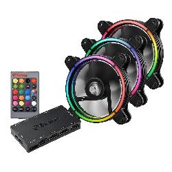 VENTILADOR GAMING ENERMAX T.B. RGB 120