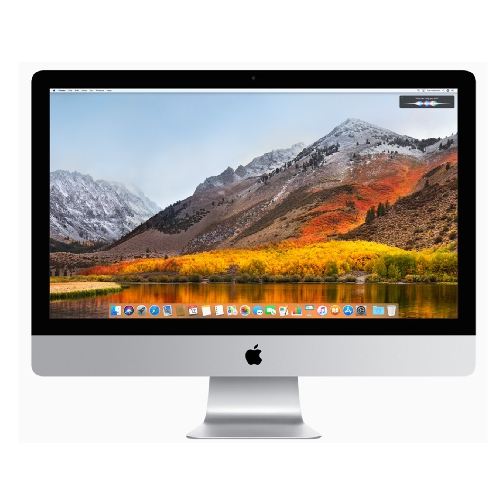 ORDENADOR APPLE IMAC I5 2.3GHZ 21.5""