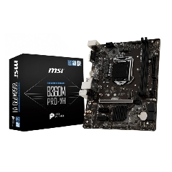 PLACA BASE MSI INTEL B360M PRO-VH