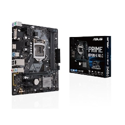 PLACA BASE ASUS INTEL PRIME H310M-E