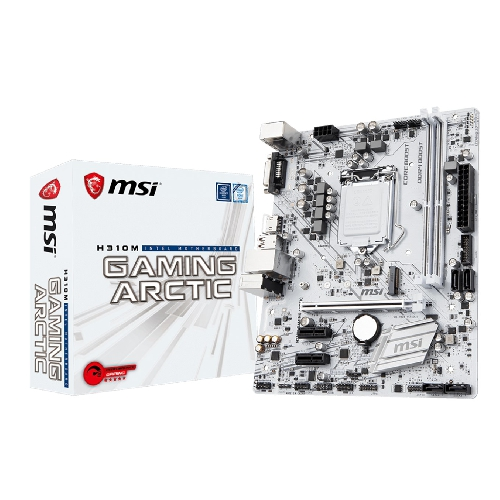 PLACA BASE MSI INTEL H310M GAMING