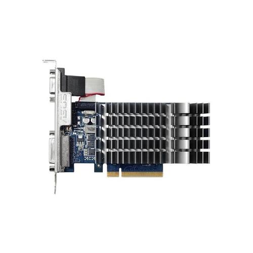 VGA ASUS NVIDIA GT 710-1-SL 1GB